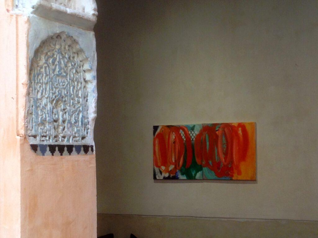 Dar Cherifa (Ausstellungsansicht)