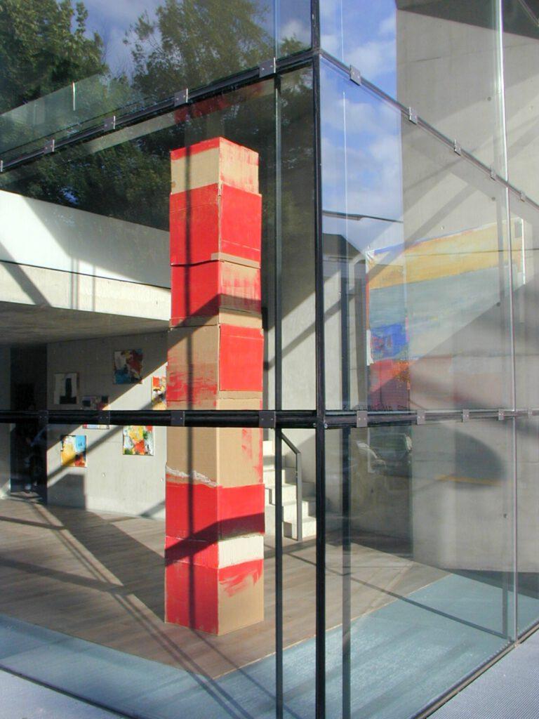 Kyoto Bar (Schilling-Architekten, Köln) | Ausstellungsansicht |2005