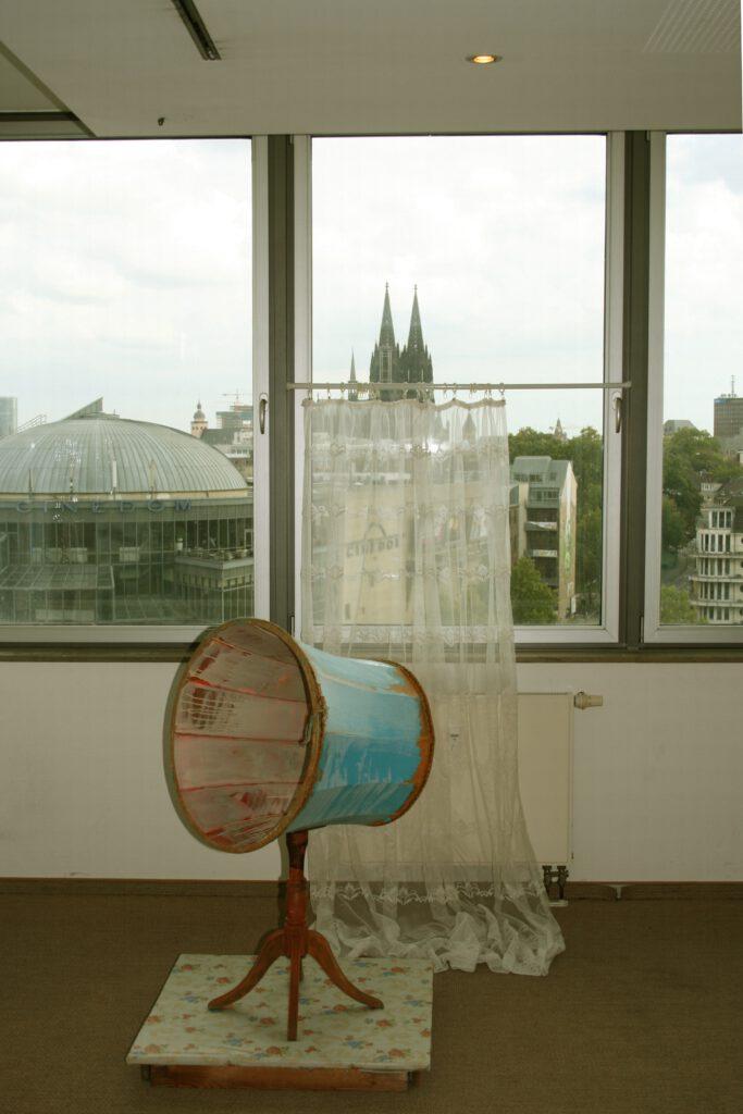 Burgenland | 'Ist es am Rhein so schön?' | 68elf | Köln